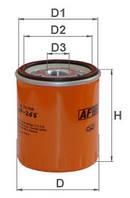 Фільтр оливи AF265 Citroen, Fiat Ducato