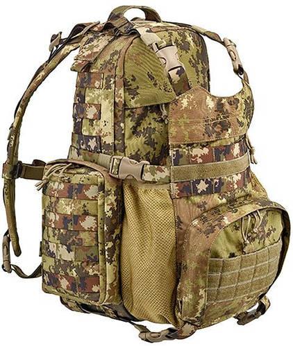 Тактический мужской рюкзак 35 л. Defcon 5 Modular 35, 922234 камуфляж