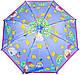 Зонт-трость облегченный детский полуавтомат AIRTON (АЭРТОН) Z1651-8 Цыпленок, фото 2