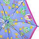 Зонт-трость облегченный детский полуавтомат AIRTON (АЭРТОН) Z1651-8 Цыпленок, фото 4