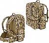 Военный продуманный мужской рюкзак 60 л. Defcon 5 Modular 60, 922258 камуфляж