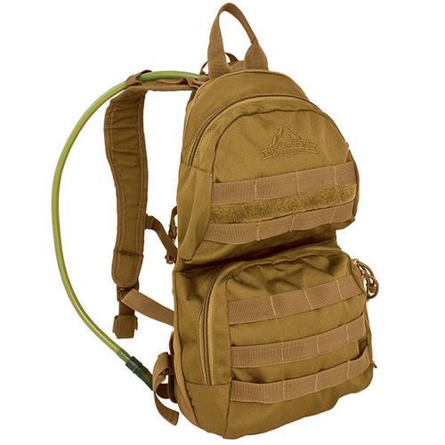 Тактический функциональный рюкзак Red Rock Cactus Hydration (Coyote) 922191