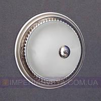 Светильник накладной, на стену и потолок IMPERIA двухламповый (таблетка) LUX-433510