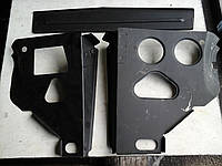 Рамка радиатора ВАЗ 2101 (обвязка)