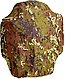 Штурмовой мужской вместительный рюкзак 85 л. Defcon 5 Modular Battle1 85, 922237 камуфляж, фото 9