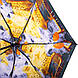 Женский автоматический зонт, антиветер AIRTON (АЭРТОН) Z4915-7, фото 3
