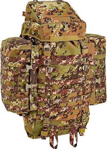 Штурмовой мужской вместительный рюкзак 85 л. Defcon 5 Modular Battle1 85, 922237 камуфляж