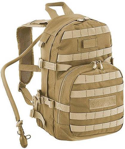 Армейский компактный мужской рюкзак 30 л. Defcon 5 Modular Battle2 30, 922238 хаки