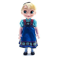 Дисней Аниматор Эльза Disney Animators' Collection Elsa Doll - Frozen