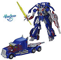 Оптимус Прайм 25СМ - Optimus Prime/TF4/Leader/Hasbro