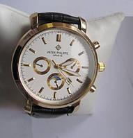 Кварцевые часы мужские Patek Philippe, копия
