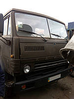 Бетоносмеситель КАМАЗ 55111