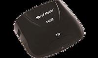 Цифровой приемник эфирного телевидения WORLD VISION T38