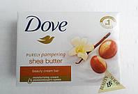 Dove Крем-мыло Shea Butter Масло Ши 135 гр