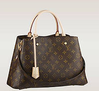 Женская сумка Louis Vuitton Montaigne