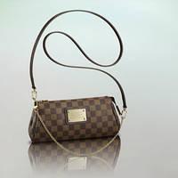 Женская сумка Louis Vuitton Eva