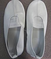 Чешки кожаные (размеры 40 - 45)
