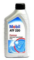 Трансмиссионное масло Mobil ATF 220 1л