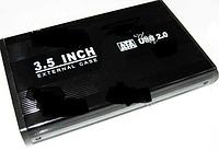 Внешний 3.5 USB SATA Карман жесткого диска, HDD