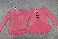 Детская нарядная кофта для девочки
