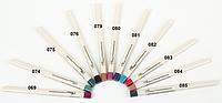 Профессиональный автоматический контурный карандаш для глаз и губ Miss Madonna SET-C MUS H12 /92-0