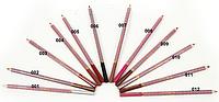 Контурный карандаш для глаз и губ Miss Madonna SET-A  MUS СH4 /68-2