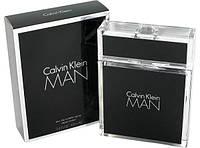 """Мужская туалетная вода """"CK MEN (black)"""" обьем 50 мл"""