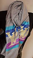 Louis Vuitton Палантин шарф платок