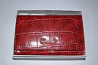 Женский кожаный кошелек Cossroll w24