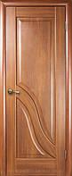 Амата грухое - Золоткая Ольха (60, 70, 80, 90см). Коллекция МАЭСТРА. Межкомнатные двери Новый Стиль