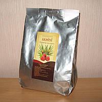 Чай листовой Gemini Ройбуш малина 250г.