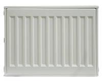 Стальной панельный радиатор Kermi FKO Х1 тип 11  400\400 (379Вт) Германия