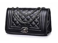 Сумка женская CC, Шанель Бой. Мини сумка Chanel Boy.