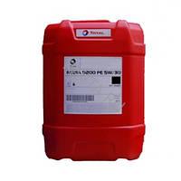 Моторное масло Total Rubia TIR 9200 FE 5W-30 20л