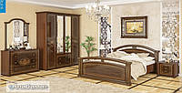 Спальня Алабама 4Д Мебель-Сервис