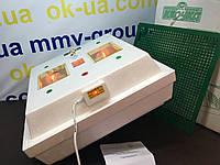 """Инкубатор бытовой """"Квочка"""" МИ-30-1Э-С переворот яиц (нагреватель — лампы накаливания)"""