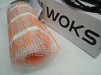 Нагревательный мат WoksLight 150