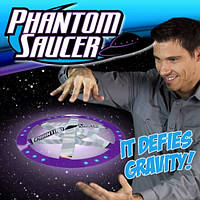 Волшебная летающая тарелка, ручной НЛО Phantom Saucer