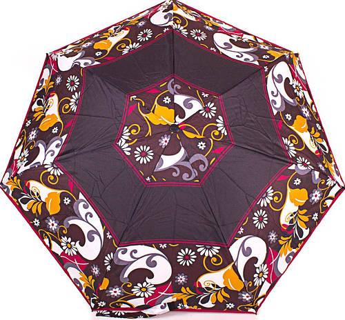Женский компактный автоматический зонт, антиветер AIRTON (АЭРТОН) Z4915-19