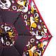 Женский компактный автоматический зонт, антиветер AIRTON (АЭРТОН) Z4915-19, фото 3
