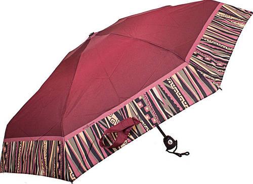 Женский автоматический зонт, антиветер AIRTON (АЭРТОН) Z4915-23