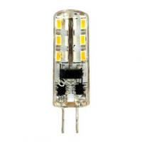Светодиодная лампа Feron LB420 2W G4 4000K 12V