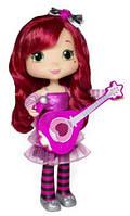 Большая поющая кукла Шарлотта Земляничка с аксессуарами 30 см..Strawberry Shortcake Singing