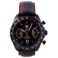 Часы мужские TAG Heuer Grand Carrera Black