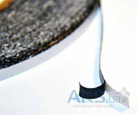Двухсторонний скотч для фиксации сенсоров и дисплеев (3мм,1м)