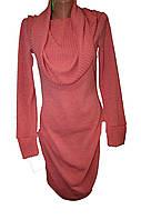 Женское платье трикотаж, фото 1