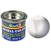 Аксессуары для сборных моделей Revell Краска бесцветная (не кроющая) глянцевая clear gloss 14ml (32101)