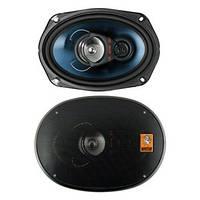 Авто динамики (автомобильная акустика) Mystery MC-6943 Calypso series