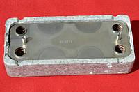 Теплообменник ГВС вторичный  Beretta CITY  24 кВт+Теплоизоляция