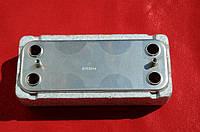 Теплообменник ГВС вторичный  Beretta CITY  28 кВт+Теплоизоляция